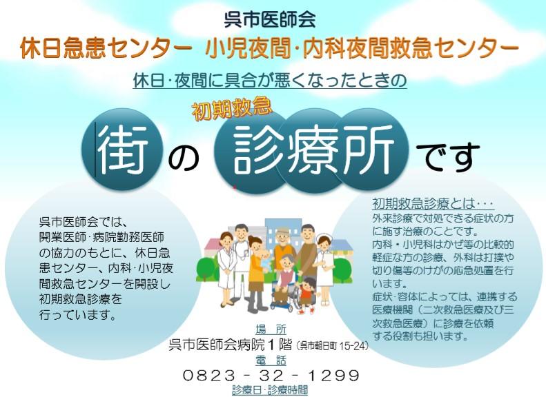 休日 診療 広島 市